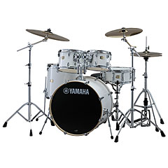 Yamaha Stage Custom Birch SBP-0F5PWH6W « Drum Kit