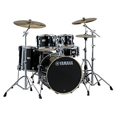 Yamaha Stage Custom Birch SBP-0F5RBL6W « Drum Kit