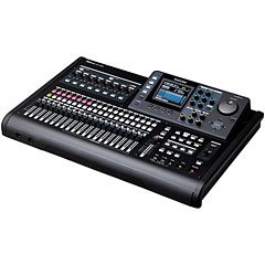 Tascam DP-32 SD « Enregistreur HD