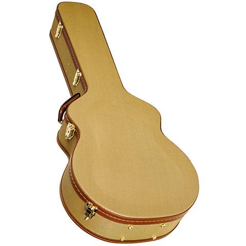 Fender Jumbo Archtop TWD