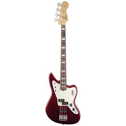 Fender American Standard Jaguar Bass MR