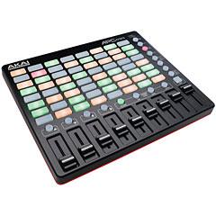 Akai APC mini « MIDI Controller