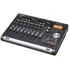 Tascam DP-03 SD « Enregistreur HD