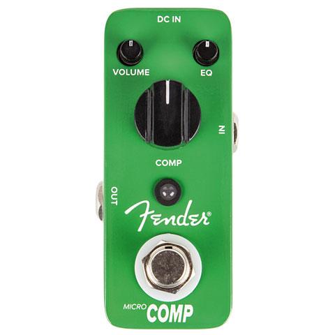 Fender Compressor