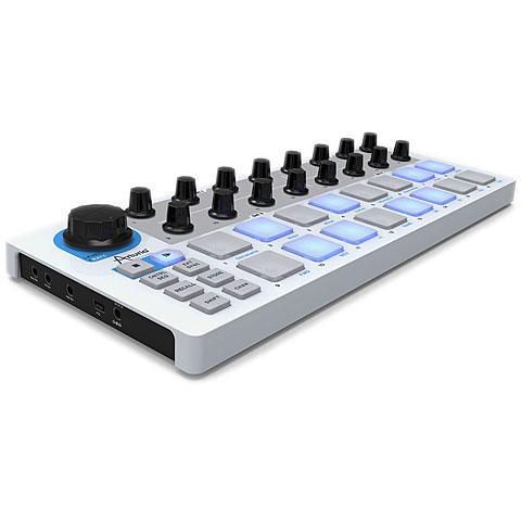 MIDI-Controller Arturia BeatStep