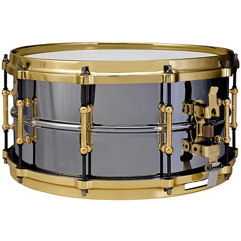 Ludwig Black Beauty LB417BT