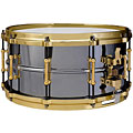 Малый барабан Ludwig Black Beauty LB417BT