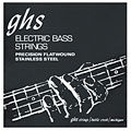 Electric Bass Strings GHS Precision Flats 045-126, M3050-5