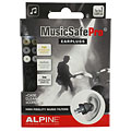 Protezione dell'udito Alpine Music Safe Pro Black Edition