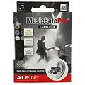 Gehoorbescherming Alpine Music Safe Pro Black Edition