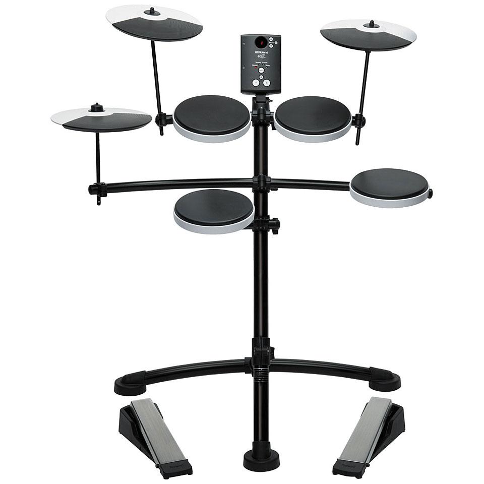 Edrums - Roland TD 1K V Drums E Drum Set - Onlineshop Musik Produktiv