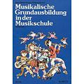 Lehrbuch Schott Musikalische Grundausbildung in der Grundschule