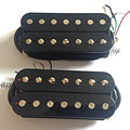 Pickup electr. gitaar Bare Knuckle Holydiver Open Set 7-String