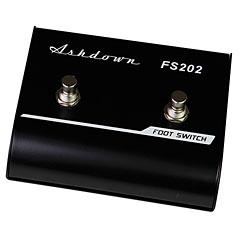 Ashdown FS-2 2-fach « Voetschakelaars