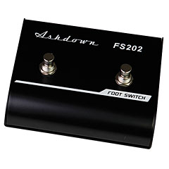 Ashdown FS-2 2-fach « Fußschalter
