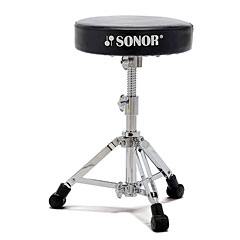 Sonor 2000 Round Drum Throne « Sillín de batería