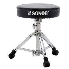 Sonor 2000 Extra Small Drum Throne « Sillín de batería