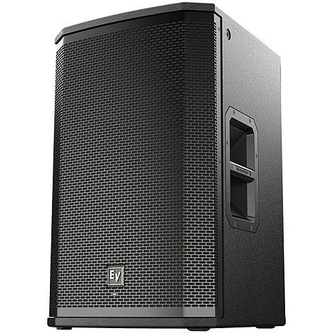 Aktivlautsprecher Electro Voice ETX-12P