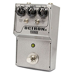 Foxrox Octron3 « Effetto a pedale