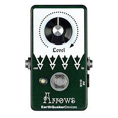 EarthQuaker Devices Arrows « Pedal guitarra eléctrica