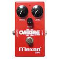 Effets pour guitare électrique Maxon OD808X Extreme Overdrive