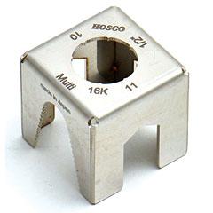 Göldo WSGNC Guitar Nut Cube Minitool « Herramientas para guitarra y bajo