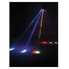 Futurelight Color Wave LED Moving Bar
