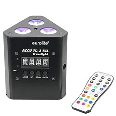 Eurolite ACCU TL-3 TCL Trusslight « Battery Lighting