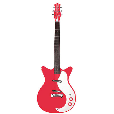 Guitare électrique Danelectro 59 M-NOS Modified
