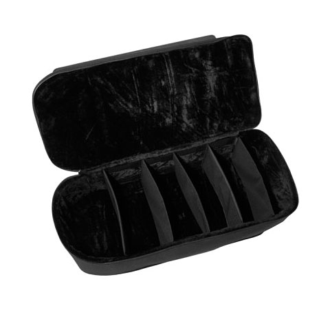 Hardware tas AHead Armor Hardwarebag-Inlet for E-Drum Pads