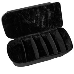 AHead Armor Hardwarebag-Inlet for E-Drum Pads « Hardwarebag