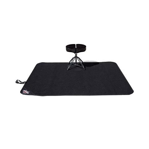 Drum Zubehör AHead Armor AA9020-2 Drum Mat Medium