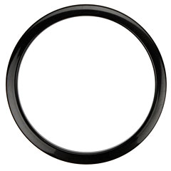 Bass Drum O's HBL6 « Drumhead accessories