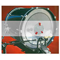 Drum head accessories Tagliaf Click Kick CK