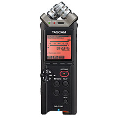 Tascam DR-22 WL « Digital Audio Recorder