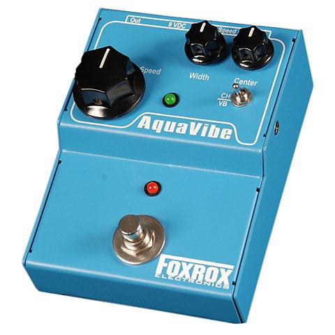Foxrox Aqua Vibe