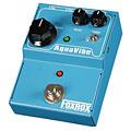 Pedal guitarra eléctrica Foxrox Aqua Vibe