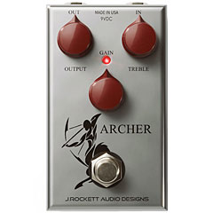 J. Rockett Audio Designs Archer