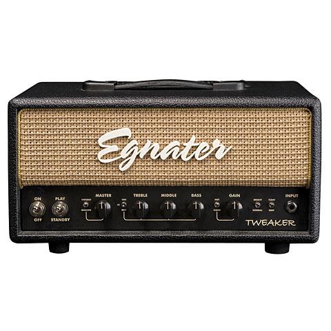Topteil E-Gitarre Egnater Tweaker