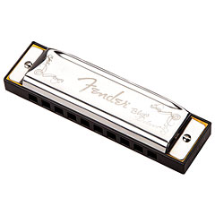 Fender Blues Deluxe G « Harmonica Richter