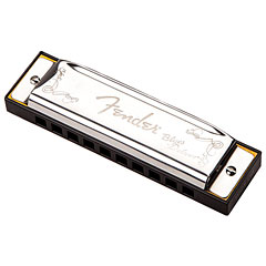 Fender Blues Deluxe Bb « Harmonica Richter