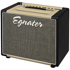 Egnater Rebel 30 MkII « Guitar Amp