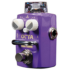 Hotone Octa « Guitar Effect