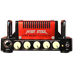 Hotone Heart Attack « Guitar Amp Head