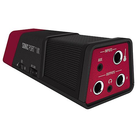 Audio Interface Line 6 Sonic Port VX