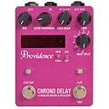 Effektgerät E-Gitarre Providence DLY-4 Chrono Delay