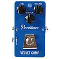 Pedal guitarra eléctrica Providence VLC-1 Velvet Comp