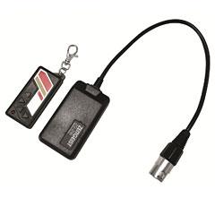 Eurolite Zeitgeist ZG-2W Wireless control « Machine à brouillard