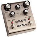 Effets pour guitare électrique Strymon Deco Tape Saturation & Doubletracker