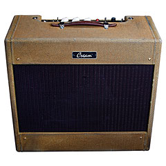 Cream Tweedsound 21 Relic « Guitar Amp